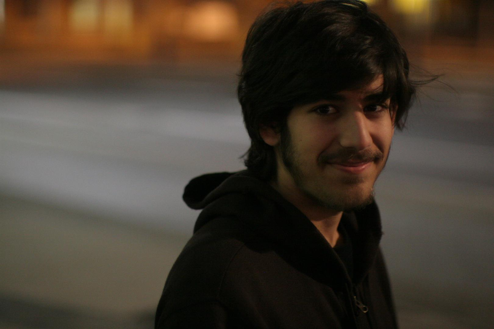 Be curious. Read widely. Try new things. What people call intelligence just boils down to curiosity. - Aaron Swartz