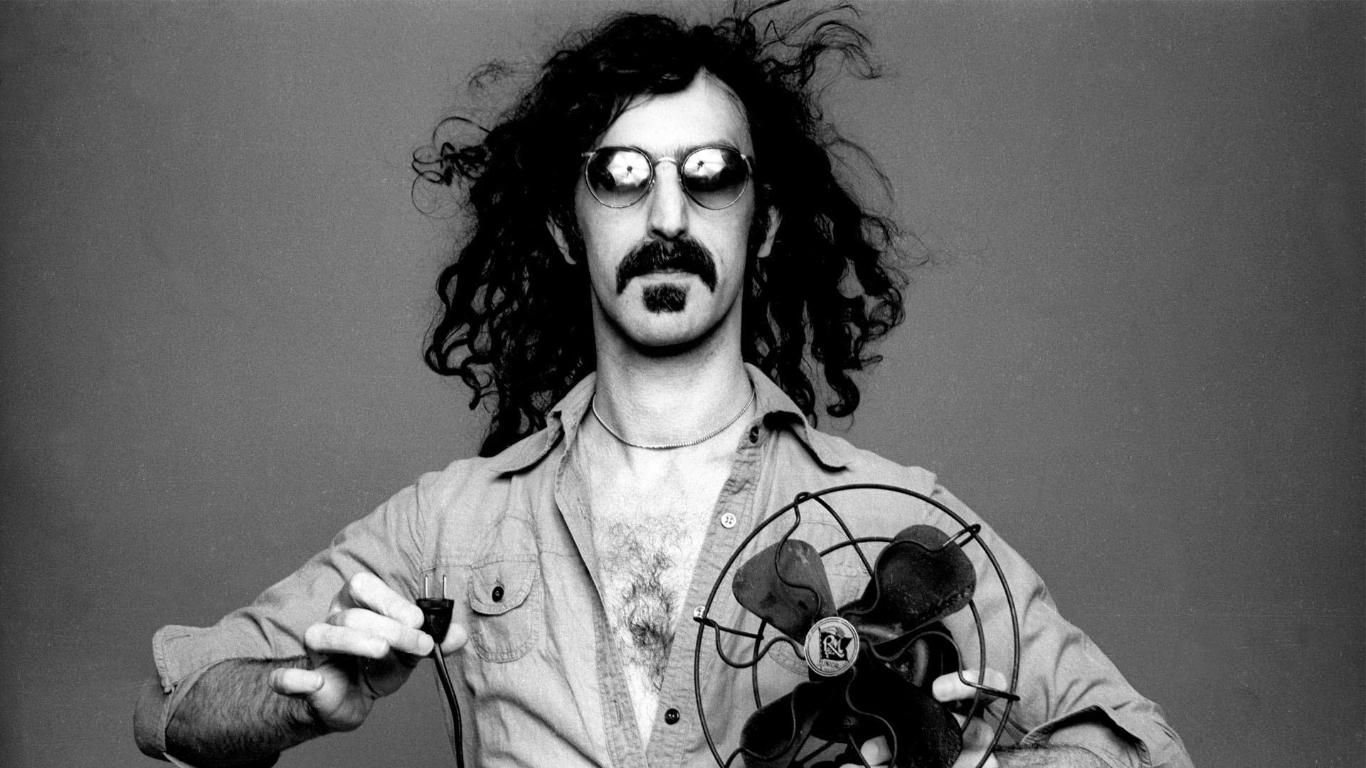If you end up with a boring miserable life because you listened to your mom, your dad, your teacher, your priest, or some guy on television telling you how to do your shit, then you deserve it. - Frank Zappa
