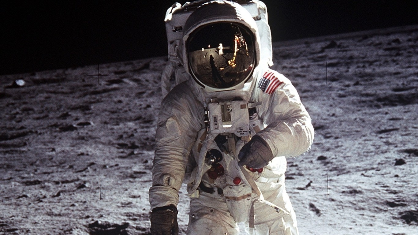 Exploration is wired into our brains. If we can see the horizon, we want to know what's beyond. - Buzz Aldrin
